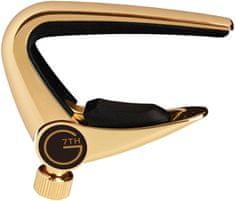 G7th Newport 6-String Gold Kapodastr