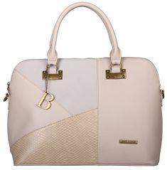 Bulaggi Dámská kabelka Livy Shopper 30737 Taupe