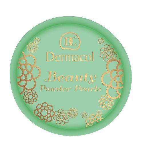 Dermacol Tónovacie púdrové perly na tvár Toning (Beauty Powder Pearls) 25 g