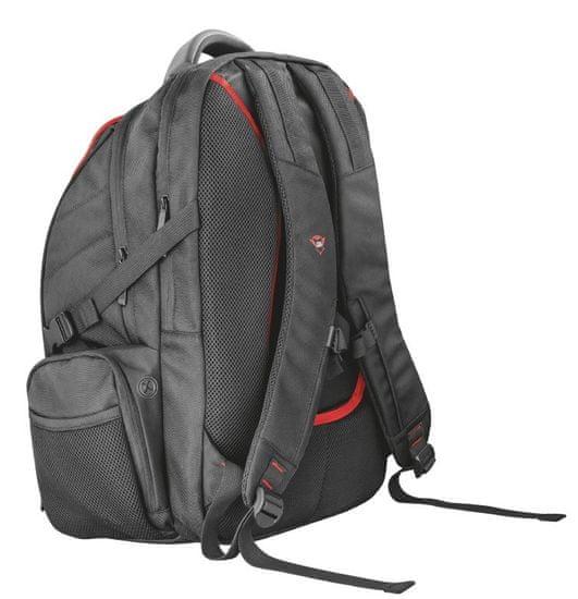 Trust GXT 1250 Hunter Gaming Backpack 22571