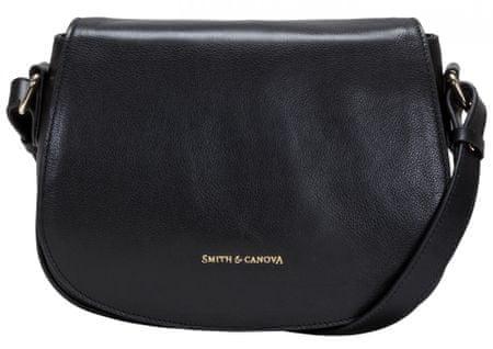 Smith   Canova crossbody kabelka černá - Alternativy  9405ab66ebb