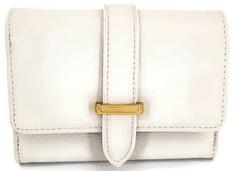 Giil dámská smetanová peněženka