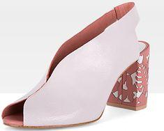 What For dámské sandály Lali