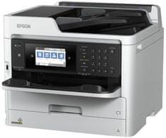 Epson WorkForce Pro WF-C5790DWF Nyomtató