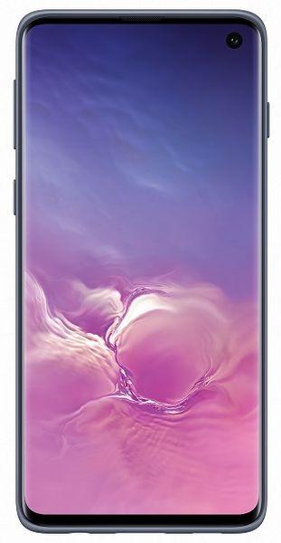 Samsung Ochranný kryt Protective Standing Cover pro Galaxy S10 EF-RG973CBEGWW - černý