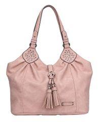 Tamaris Dámska kabelka Adelia Shoulder Bag 3006191-521 Rose 635037a67af