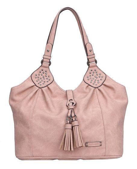 a70eae302c Tamaris Kabelka Adelia Shoulder Bag 3006191-521 Rose