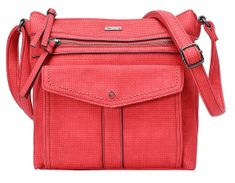 Tamaris Crossbody kézitáska  Adriana Crossbody Bag M 3084191-533 Chili