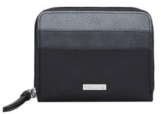 Tamaris Wallet Khema Small Zip Around Wall et 7198191-890 Navy Comb.