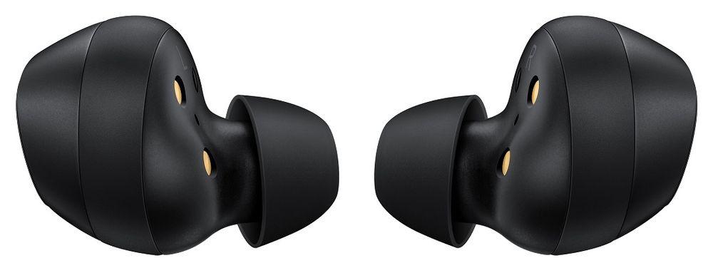 Samsung Bluetooth sluchátka Galaxy Buds SM-R170NZKAXEZ, černá