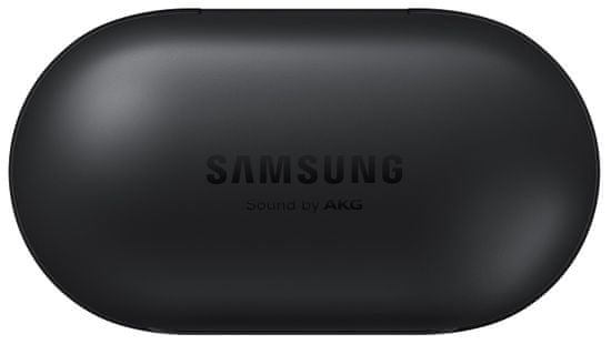 SAMSUNG Bluetooth slúchadlá Galaxy Buds SM-R170NZKAXEZ, čierna