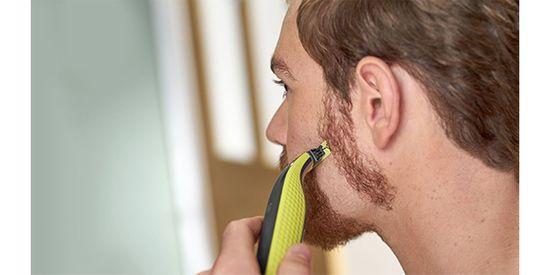 Philips OneBlade na tvář a tělo QP2630/30