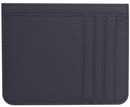 Smith & Canova pouzdro do peněženky UNI čierna