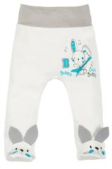 Makoma chlapecké polodupačky Bunny