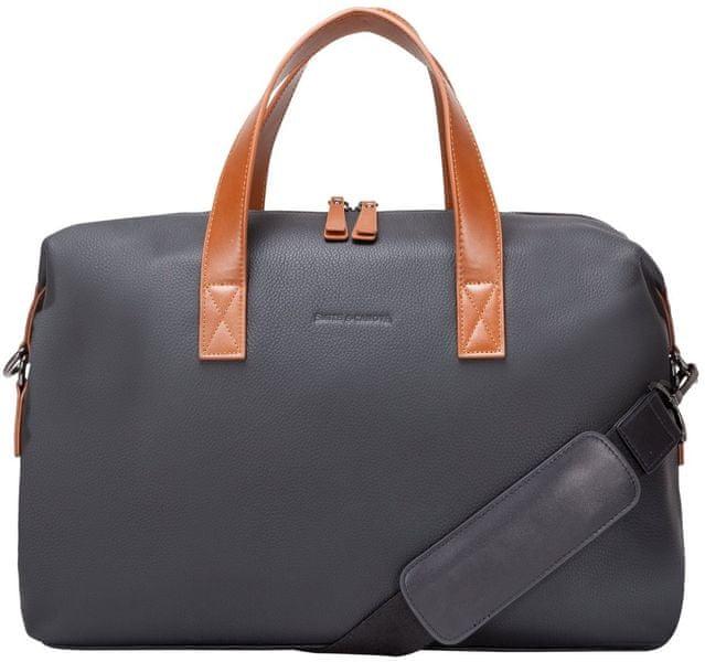 53bd692675 Smith   Canova pánská taška černá