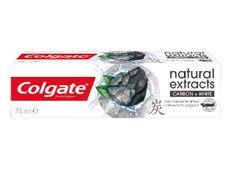 Colgate Naturals Charcoal zubná pasta 75 ml