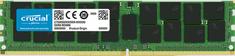 Crucial pomnilnik (RAM) 16GB, DDR4, RDIMM, 2666 MT/S, CL19 (CRUME-16GB-DDR4-REG)