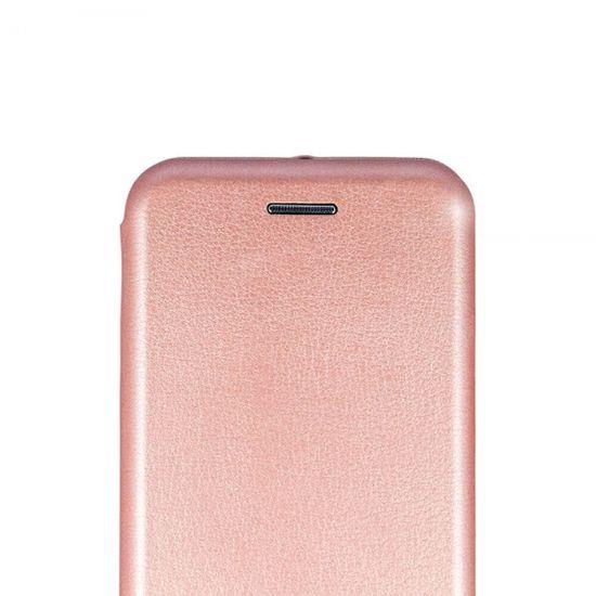 Havana Premium Soft preklopna torbica Samsung Galaxy J6 2018 J600 - roza
