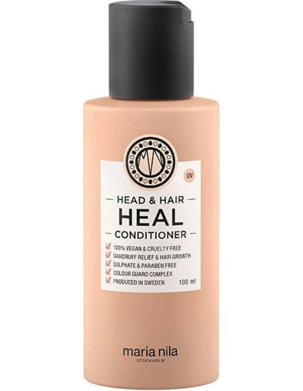 Maria Nila Head & Hair Heal samponkorpás hajra, hajhullás ellen(Shampoo) 350 ml
