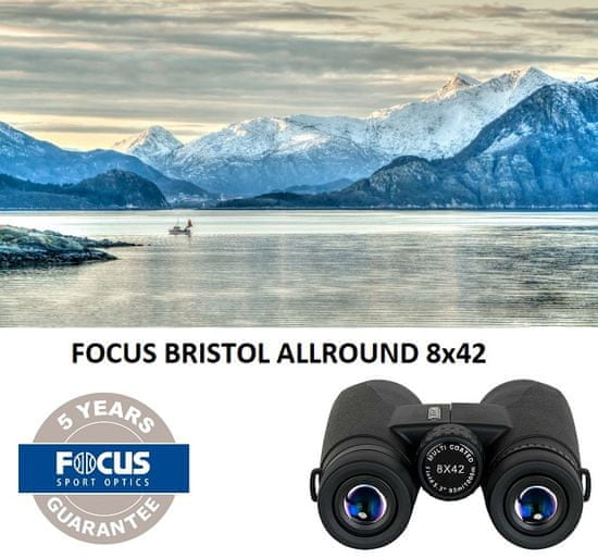 Focus Sport Optics Bristol 8×42
