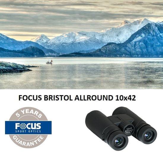 Focus Sport Optics Bristol 10×42