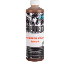 Carp Only Frenetic A.L.T. Sirup Monster Crab 500 ml