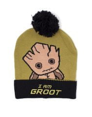 Čepice Guardians of the Galaxy - I am Groot
