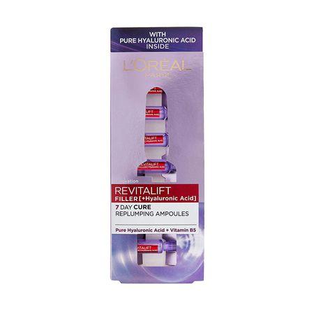 Loreal Paris ampule Revitalift Filler, 7x 1ml