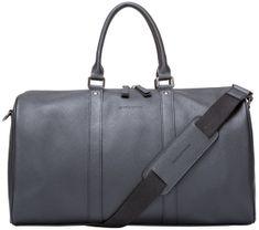 Smith & Canova pánská šedá taška