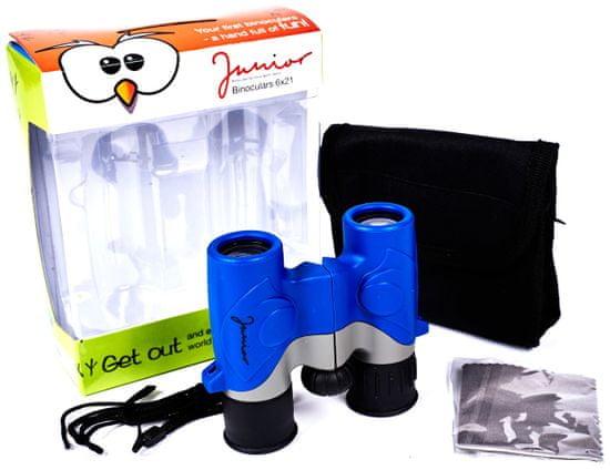 Focus Sport Optics Junior 6x21