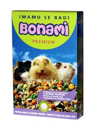 Bonami hrana za morske prašičke, 400 g