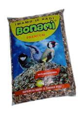 Bonami hrana za zunanje ptice, 1 kg