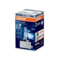 Osram Xenónová výbojka D1S, Xenarc Cool Blue Intense, 35W, PK32d-2