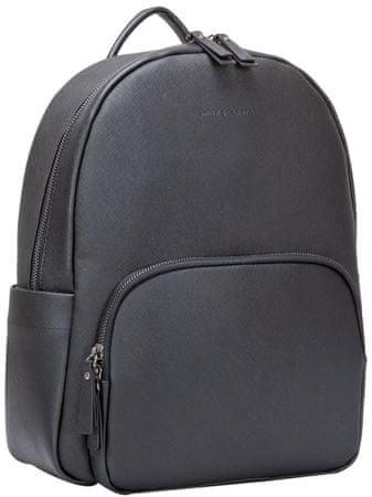 Smith   Canova pánský černý batoh  fbcc422ca3