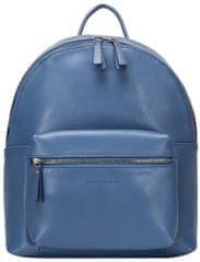 Smith & Canova unisex modrý batoh