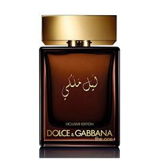 Dolce & Gabbana The One Royal Night - woda perfumowana