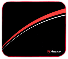 Arozzi Floormat, fekete/piros (AROZZI-FLOORMAT-RD)