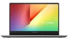 Asus prenosnik VivoBook S430UA-EB011 i5-8250U/8GB/SSD256GB/14FHD/Endless (90NB0J54-M03660)