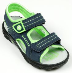 Richter chlapecké sandály