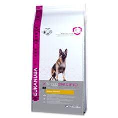 Eukanuba German Shepherd hrana za pse, 12 kg