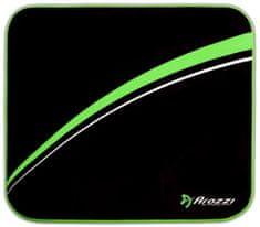 Arozzi Floormat, fekete/zöld (AROZZI-FLOORMAT-GN)