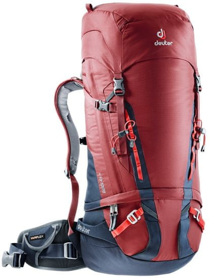 DEUTER plecak wspinaczkowy Guide 45+