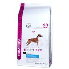 Eukanuba Daily Care Sensitive Joints hrana za pse, 12,5 kg