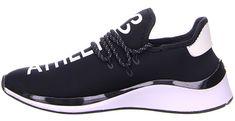 Tamaris Dámské tenisky 1-1-23702-22-001 Black