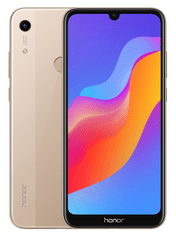Honor 8A, 3+32GB, Gold