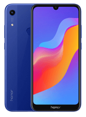 Honor 8A, 3+32GB, Blue
