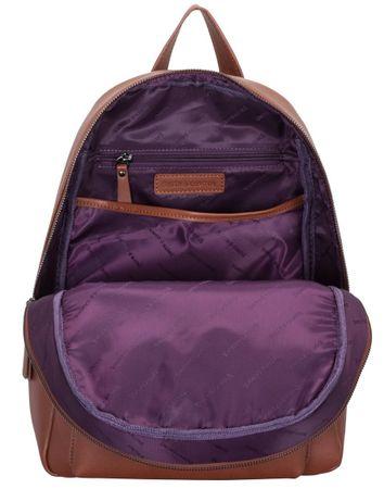 Smith   Canova pánský batoh hnědá - Alternativy  985f9f860d
