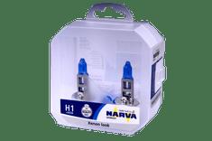 Narva žarulja 12V-H1-85W Range Power White + W5W, 2 kom