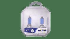 Narva žarulja 12V-H7-85W Range Power White + W5W, 2 kom