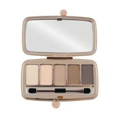 Makeup Revolution Paletka očních stínů Renaissance Day (Eyeshadow Renaissance Day) 5x1 g